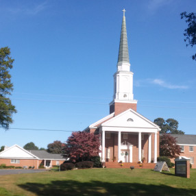 Bethpage Presbyterian Church