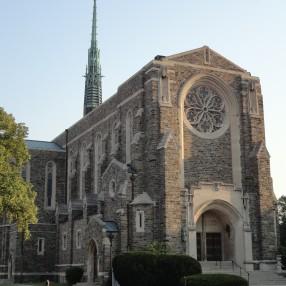 First Congregational Church of Columbus