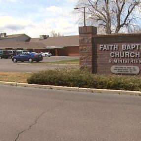 Faith Baptist Church in Longmont,CO 80501