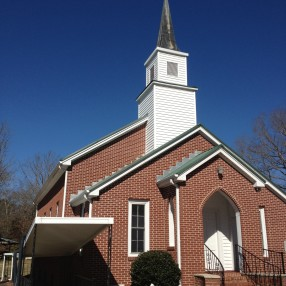 Corinth United Methodist Church in Winder,GA 30680