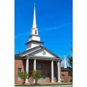 First Pentecostal Holiness Church-Greenville, NC