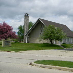 Grace Bible Church of Streamwood in Streamwood,IL 60107