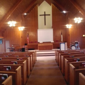 Grace Bible Church of Streamwood