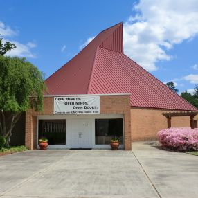 Cumberland United Methodist Church in Smyrna,GA 30080