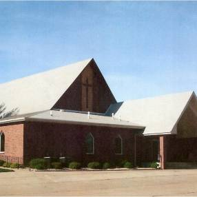 Living Hope Alliance Church in Huron,SD 57350