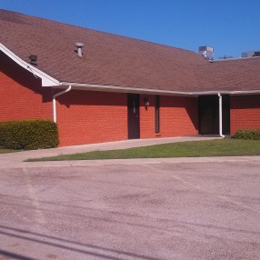 Glenview Church of Christ in Glen Rose,TX 76043