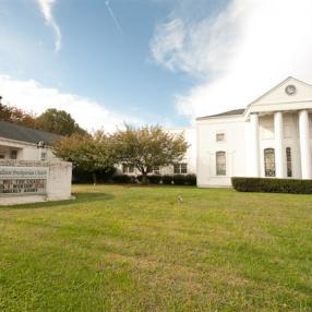 Fallston Presbyterian Church