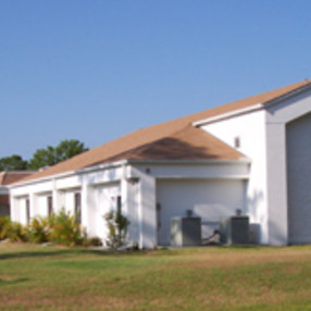 Living Waters Lutheran Church in Port Charlotte,FL 33953