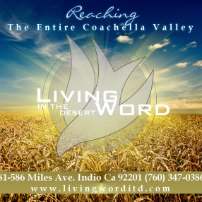 Living Word In The Desert in indio,CA 92201
