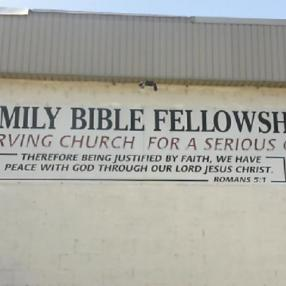 Family Bible Fellowship Church