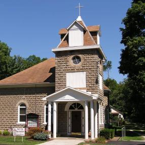 Murphytown Baptist Church