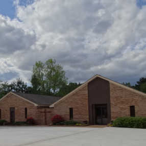 New Destiny Church in Richland,MS 39218