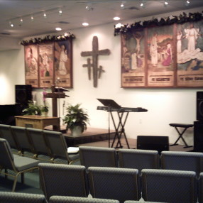 Southwest Baptist Church in Las Vegas,NV 89147