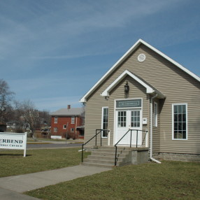 Riverbend Bible Church in Atchison,KS 66002