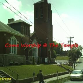 Spoken Word Temple  in BLUEFIELD,WV 24701