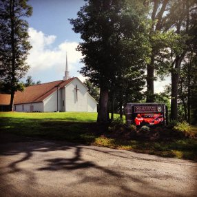 Millersburg Assembly of God in Millersburg,PA 17061