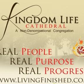 Kingdom Life Cathedral