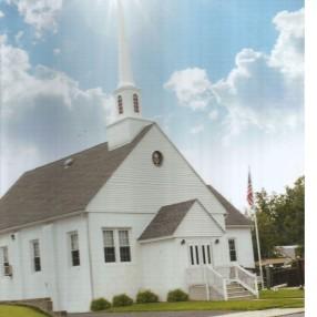 Calvary Baptist Church W. Collingswood Hgts.