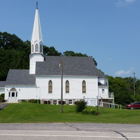 St Paul Lutheran Church in Harmony,MN 55939