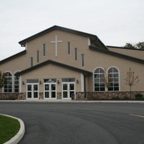 Christian Faith Fellowship Family Church