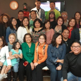 Los Angeles First Filipino Church of the Nazarene