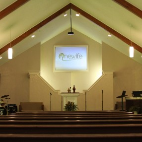 New Life Church in Jasper,TX 75951