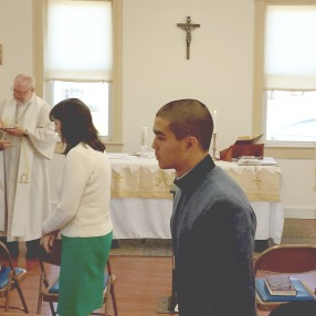 Concordia Lutheran Mission
