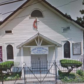 Woodycrest United Methodist Church in Bronx,NY 10452