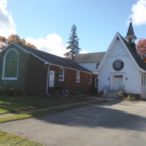 Lake View Community Church in Lake View,NY 14085-9503