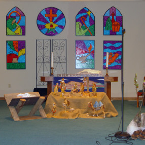 Lake Harbor United Methodist Church