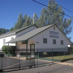 Calvary Chapel Shasta Lake in Shasta Lake,CA