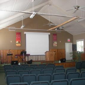 Calvary Chapel Shasta Lake