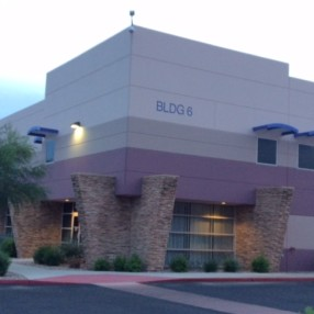 Desert Rose Community Church