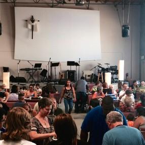 Vineyard North Church in Oceanside,CA 92056