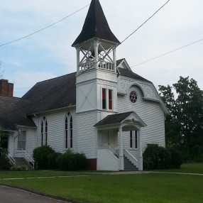 Shannondale Presbyterian Church in Knoxville,TN 37918-9237
