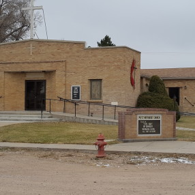 Peetz Community Church - United Methodist in Peetz,CO 80747