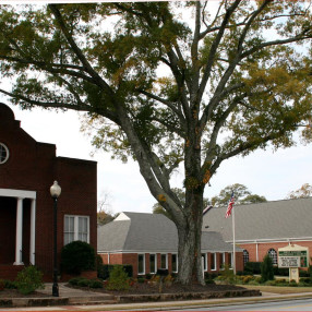 Powder Springs First United Methodist Church