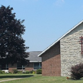 Concordia Lutheran Church in Watertown,NY 13601