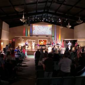 Freedom Gate Church in Marietta,OH 45750