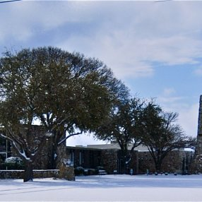 St. Anne's Anglican Church  in Fort Worth,TX 76135