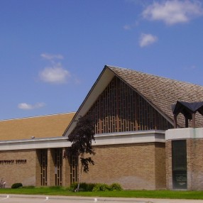 Cozad UNITED Methodist Church in Cozad,NE 69130