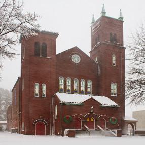Suffolk Christian Church in Suffolk,VA 23434-4421