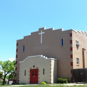 Restoration Baptist Church in Sioux Falls,SD 57104