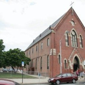Abbott Memorial Presbyterian Church in Baltimore,MD 21224