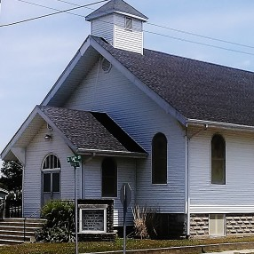 Southside Presbyterian Church in Vincennes,IN 47591-4421