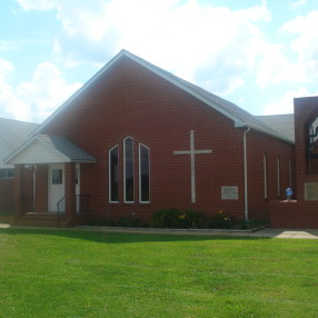 Hillerman Baptist Church in Grand Chain,IL 62941