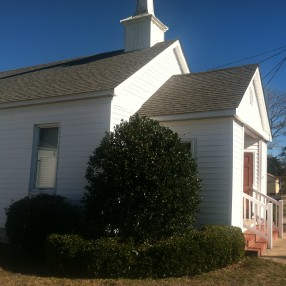 First Christian Church in Morehead City,NC 28557