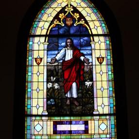 St. Matthew's Evangelical Lutheran