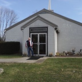 Worthville United Pentecostal Church in Worthville,KY 41098