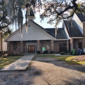 Doughty Chapel African Methodist Episcopal Church
